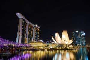 Your Guide to Exploring Singapore