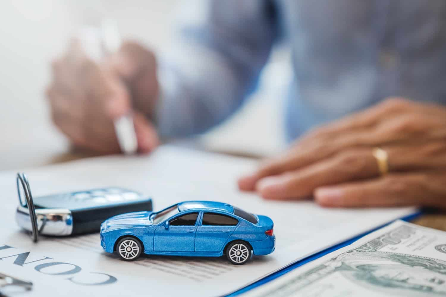 Can You Pay Off a Car Loan Early?