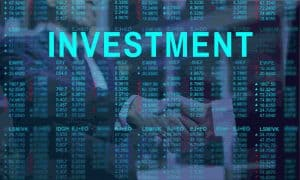 Investment Figures on Screen